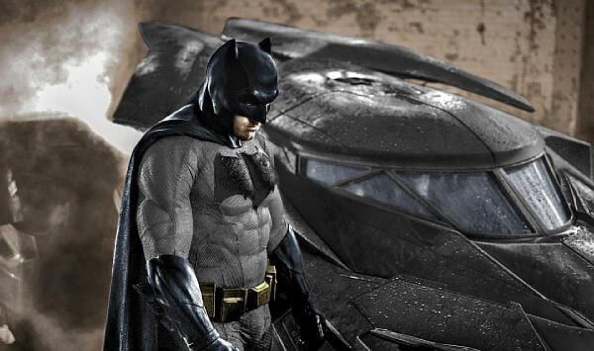 Matt Reeves afirma que 'The Batman' no forma parte del universo DC