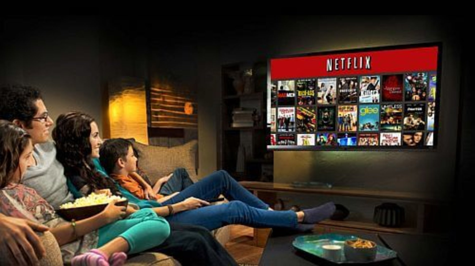 Netflix subiera sus precios en México a parir de hoy