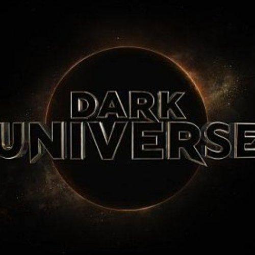 "Revela Universal Studios su ""Dark Universe"""
