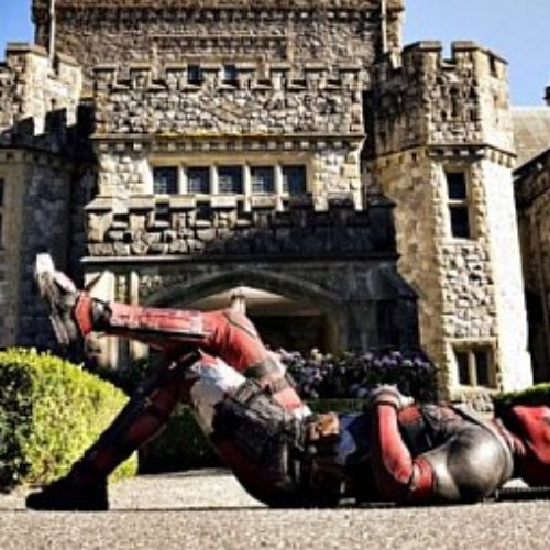 Inicia el rodaje de 'Deadpool 2'