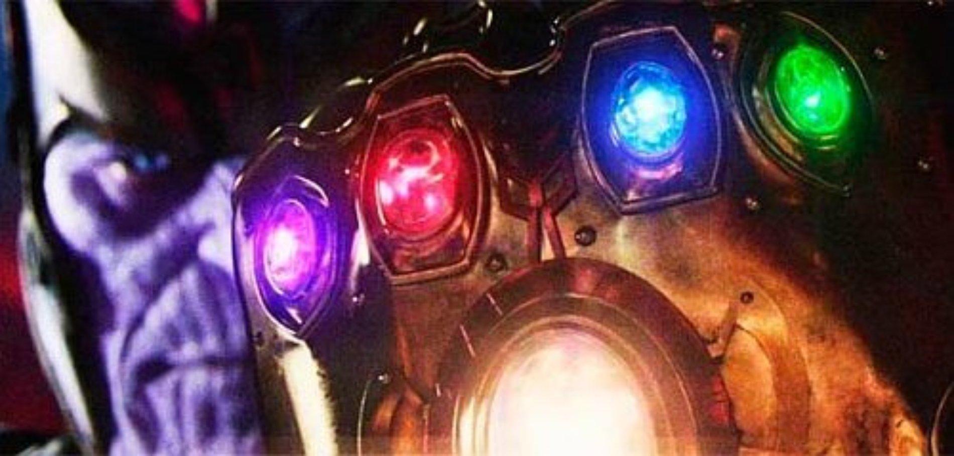 D23 nos revela los villanos del equipo Thanos en 'Vengadores: Infinity War'