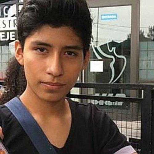 Estudiante mexicano de 13 años crea una app que te alerta de los sismos