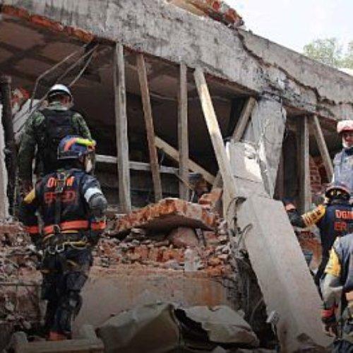 '19-17′ documental sobre el terremoto que eriza la piel