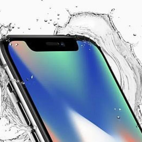 Ya esta aqui el nuevo iPhone X