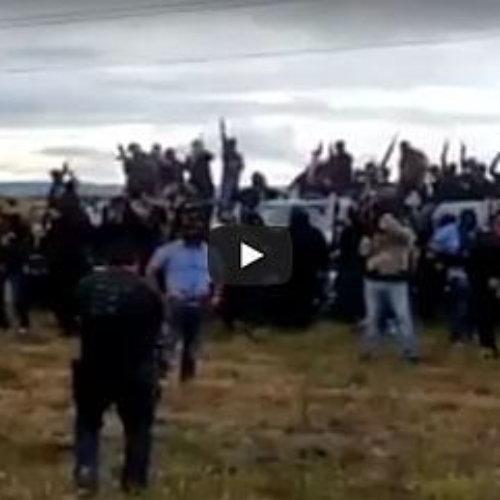 Grupo armado Méxicano y reta al Cártel Jalisco Nueva Generación