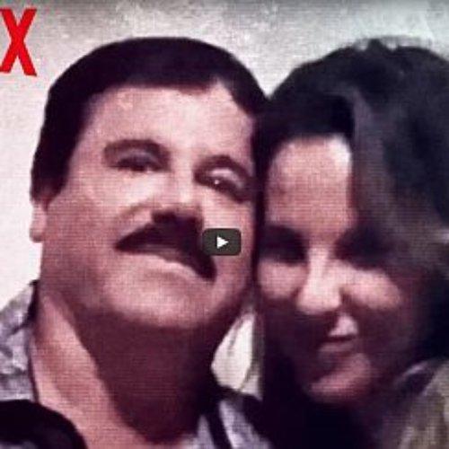 Teme Sean Penn por su vida debido a la serie de Netflix sobre El Chapo