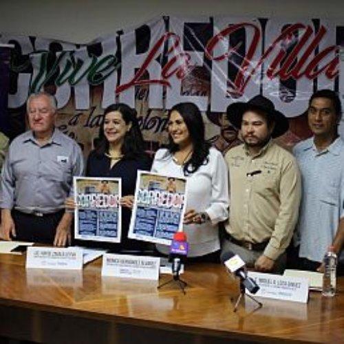 """Festival """"Vive la Villa"""" y corredor cultural promueven rescate de la colonia Francisco Villa: IMAC"""