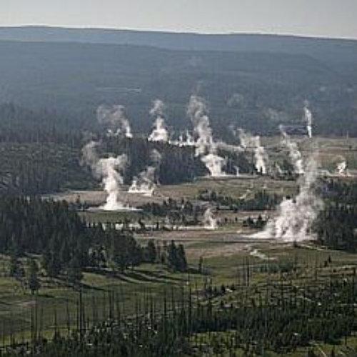 Récord de sismos sacude el supervolcán que podría alterar el clima de todo el planeta