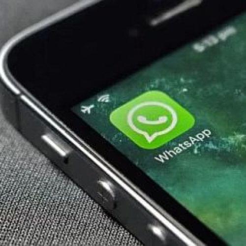 Ahora WhatsApp activa la ubicación en tiempo real y segura