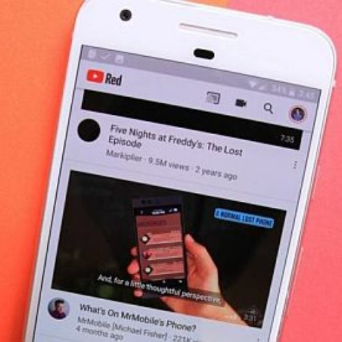 Añade YouTube para Android el auto-reproducción de vídeos