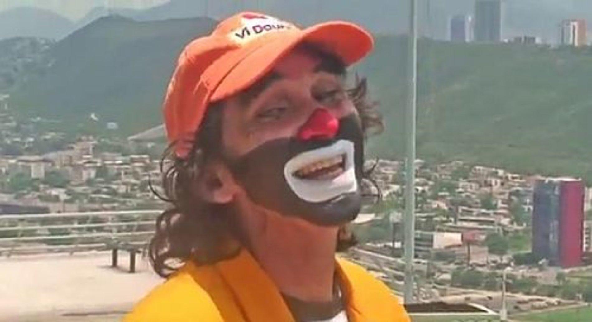 Cepillín ahora cantara reguetón para concientizar a los niños sobre los sismos