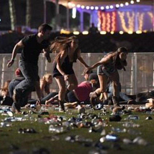 Al menos veinte muertos y 100 heridos en un tiroteo en Las Vegas
