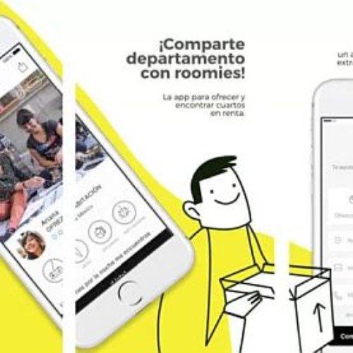 Llega DadaRoom.com una app para conectar a roomies en Latinoamérica