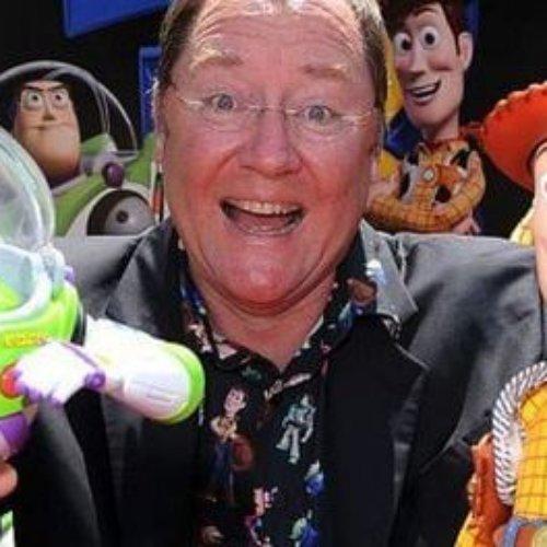 El Fundador de Pixar deja temporalmente la compañía por acusaciones de acoso a empleadas