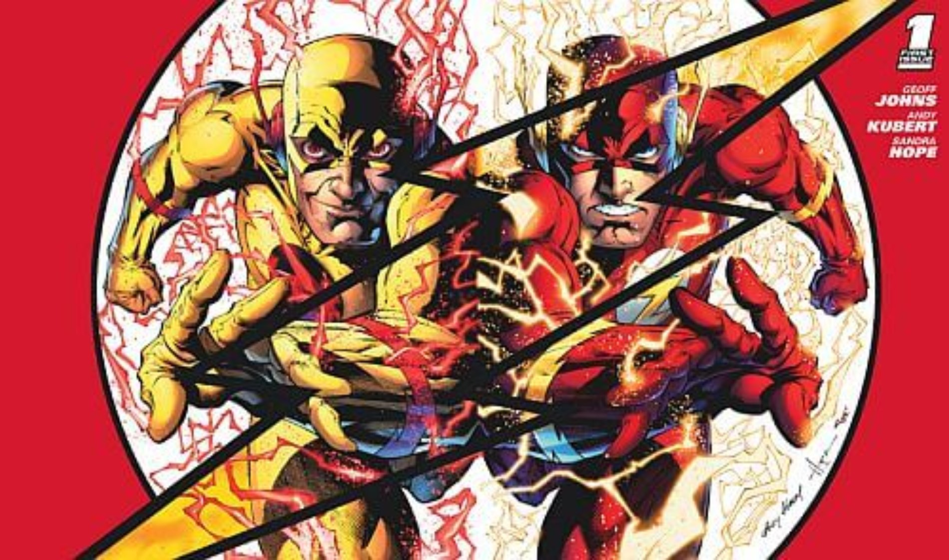 Warner Bros mas cerca de contratar a un director para la película de 'The Flash'