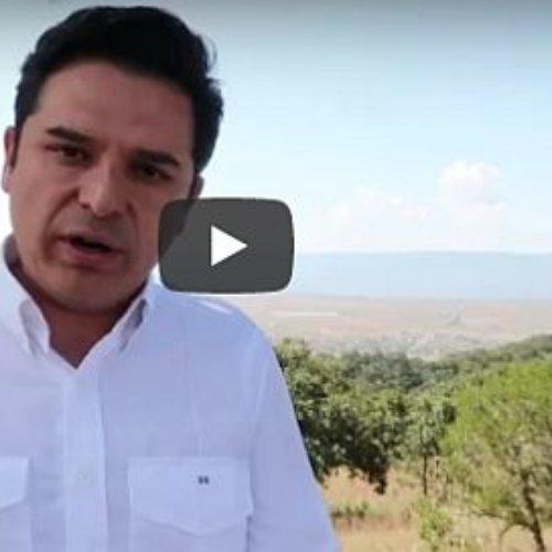 Internet gratuito para todo el país; promete AMLO en video