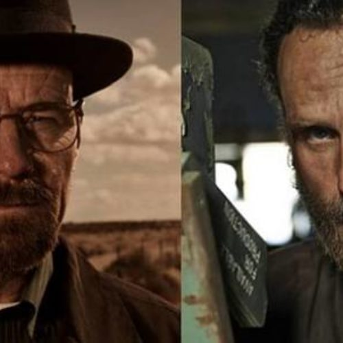 Confirmado que Breaking Bad es precuela de The Walking Dead