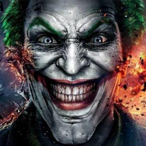 Inicia rodaje de la película en solitaria del Joker