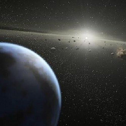 Pasará cerca de la Tierra un asteroide de entre 15 y 40 metros este viernes