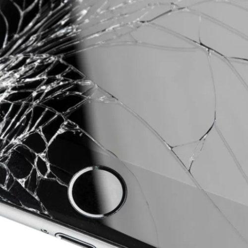El nuevo iOS 11.3 inhabilita pantallas genéricas instaladas en iPhone 8