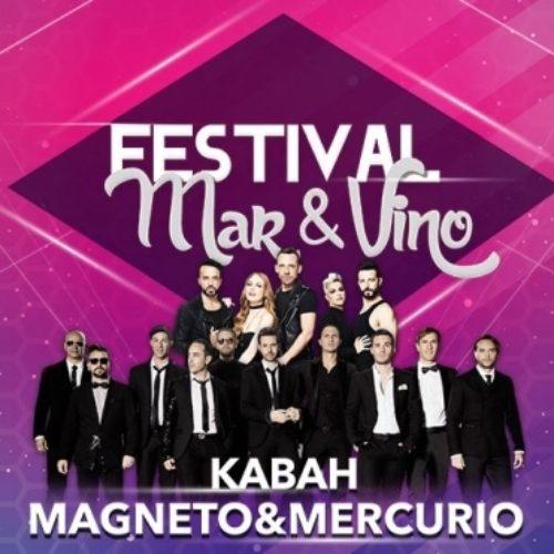 Festival Mar y Vino en Ensenada 2018