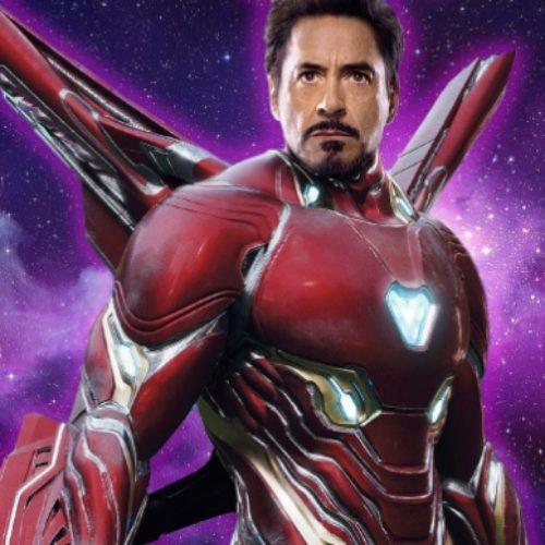 Conoce a Bleeding Edge es la nueva armadura de Iron Man