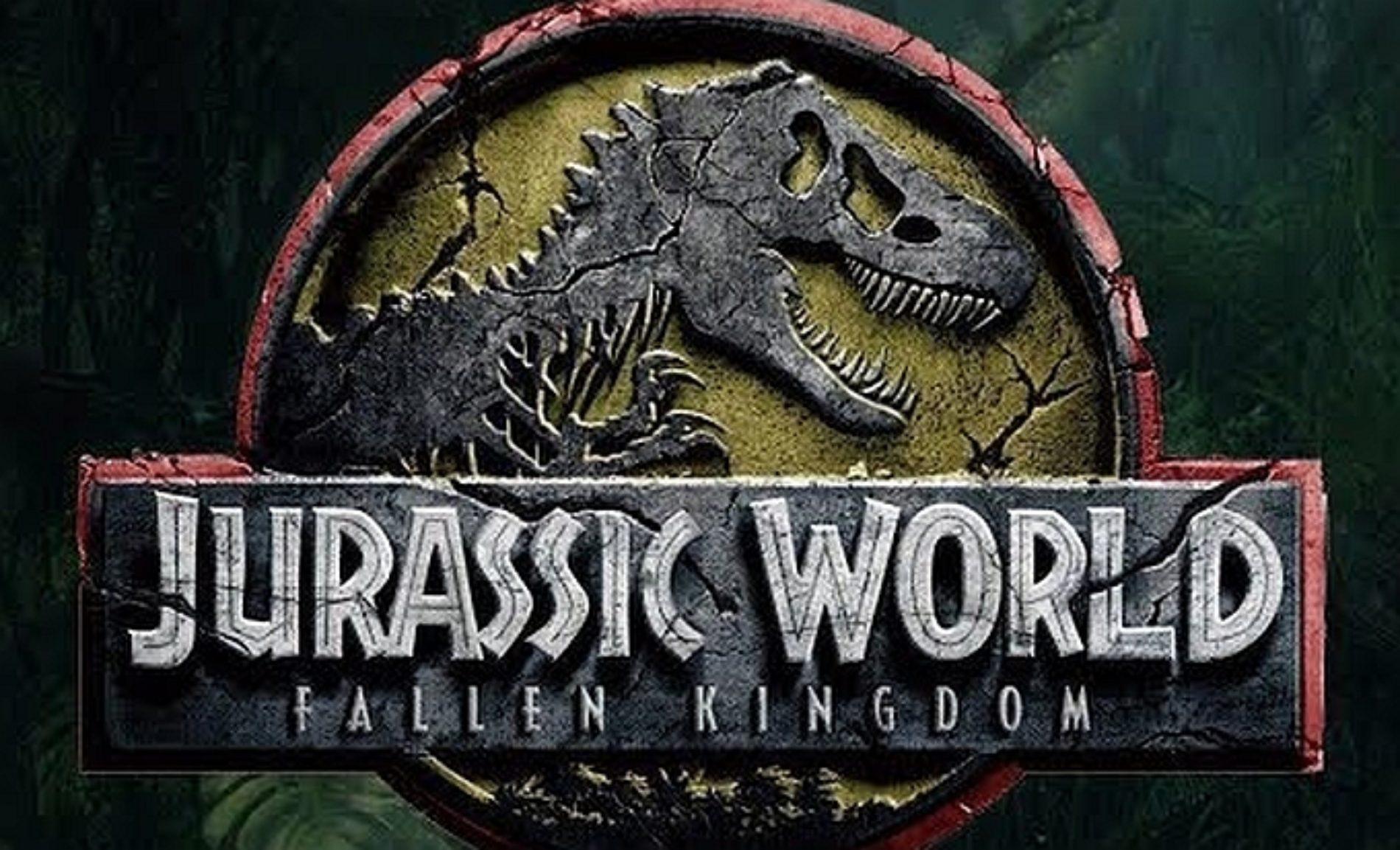 Tráiler final de 'Jurassic World: El reino caído'