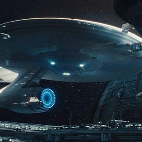 Tarantino podria dirigir un reinicio de la saga Star Trek