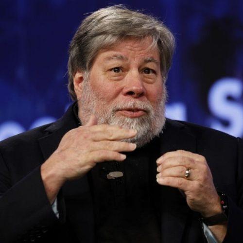 Steve Wozniak cofundador de Apple cierra cuenta de Facebook tras caso Cambridge Analytica