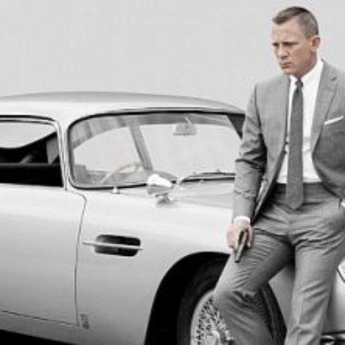 Se asocia Universal, EON y MGM para la distribución de 'Bond 25'