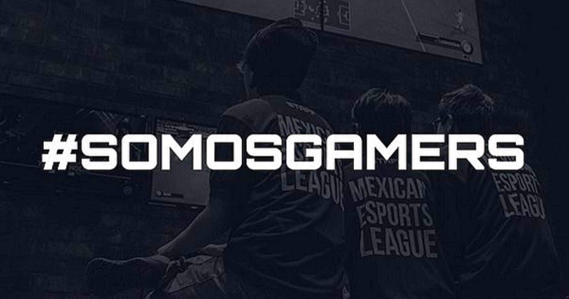 Mexican E-Sports League Tijuana 2018