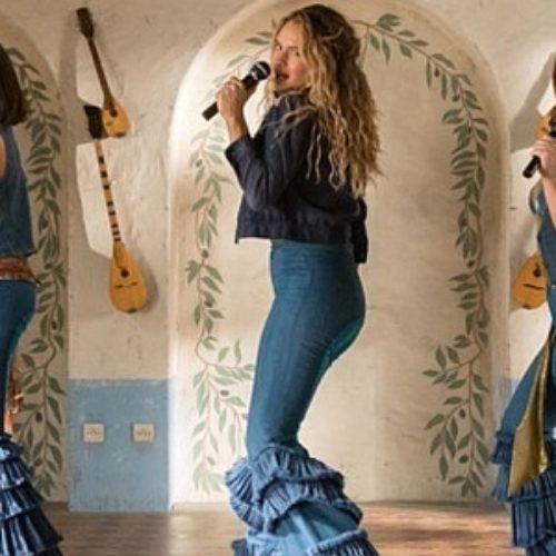 Nuevo Tráiler de Mamma Mia! Una y otra vez