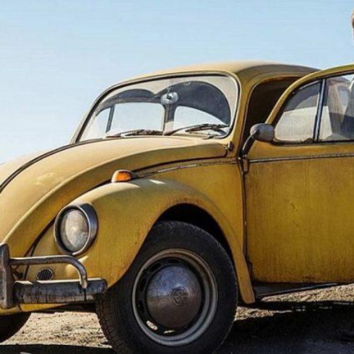 Tráiler de 'Bumblebee', spin off de Transformers