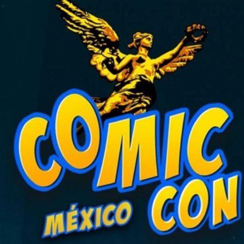 Comic-Con llegará por primera vez a México en 2019