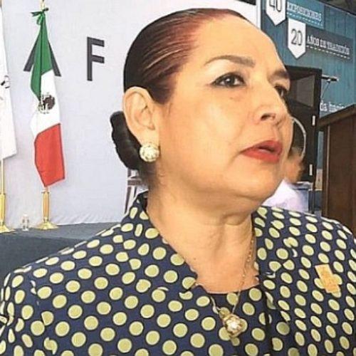 Amenaza diputada del PRI con robar si le bajan el sueldo