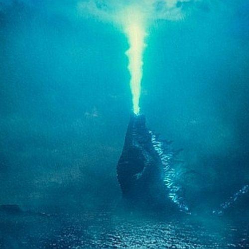 Primer tráiler de 'Godzilla II: Rey de los monstruos'