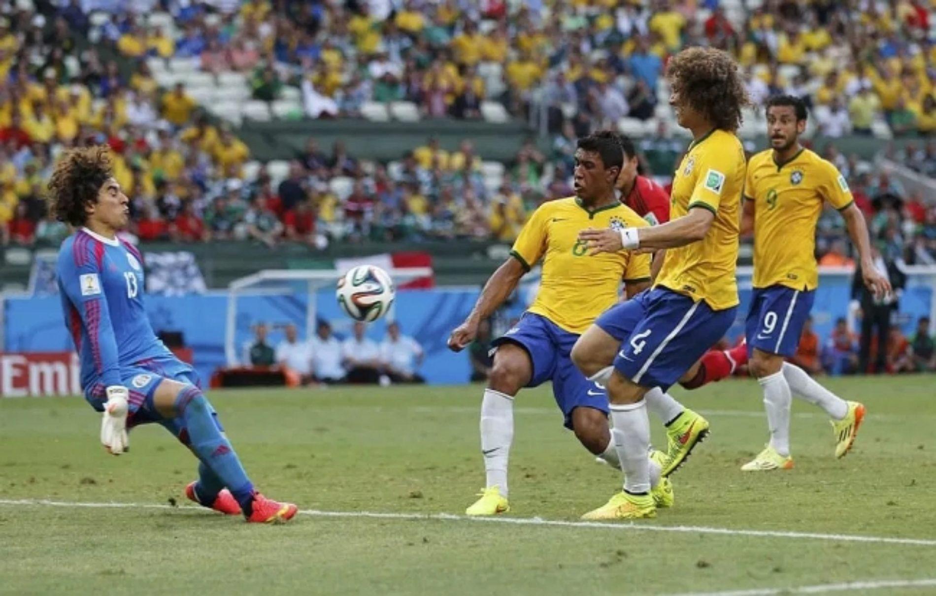 A qué hora es el partido México vs Brasil en el Mundial 2018 y en qué canal verlo