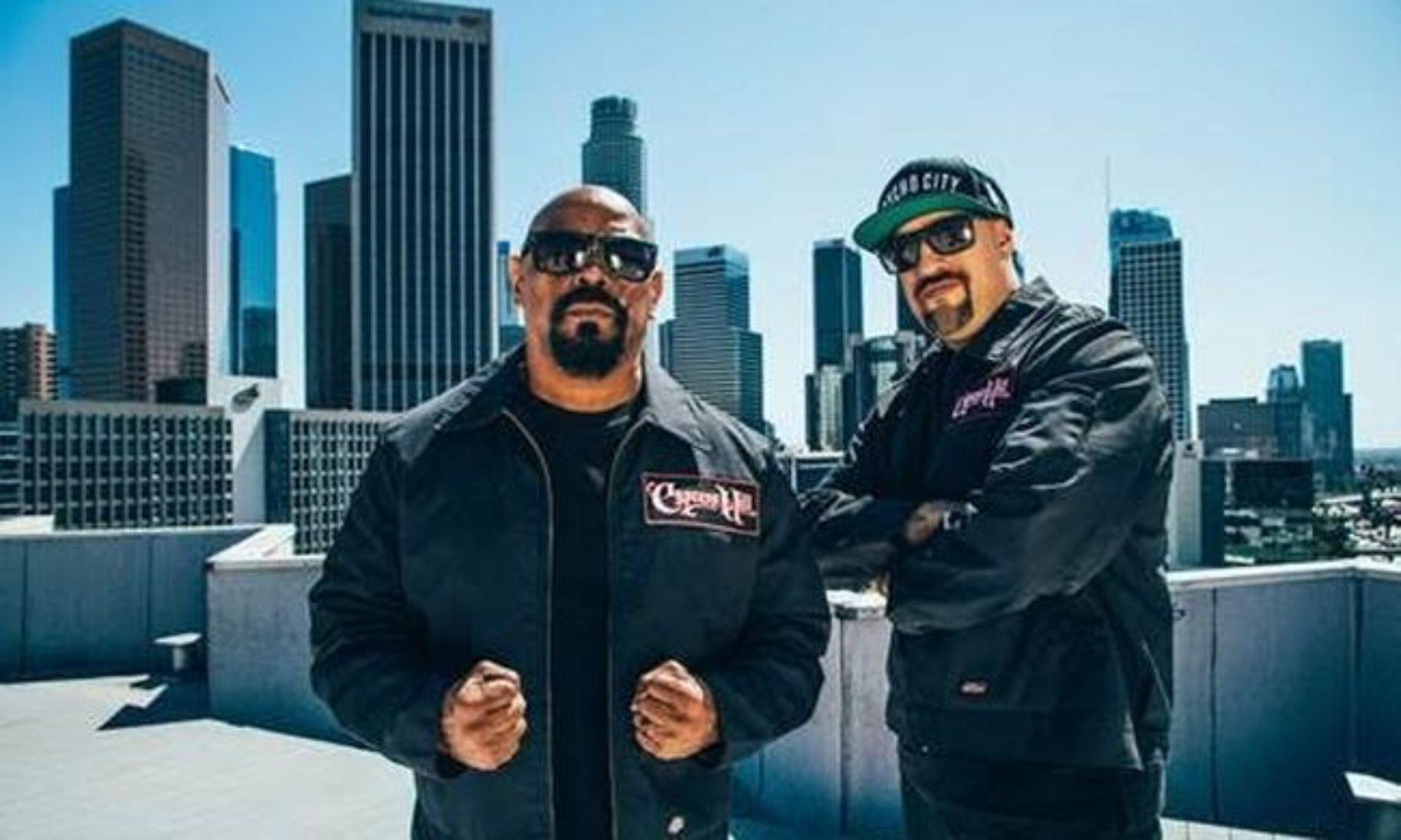"""El grupo de hip-hop multi-platino, Cypress Hill anuncia nuevo álbum, """"Elephants on Acid"""""""