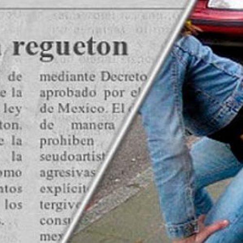 Lanzan iniciativa para que se prohíba el reggaetón en México 'Por vulgar y mediocre'