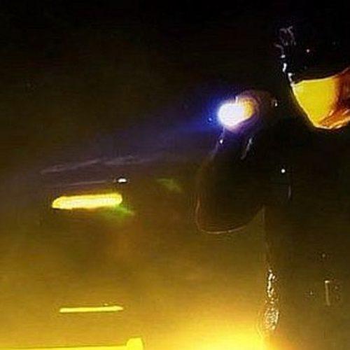 Primer vistazo de Watchmen por HBO