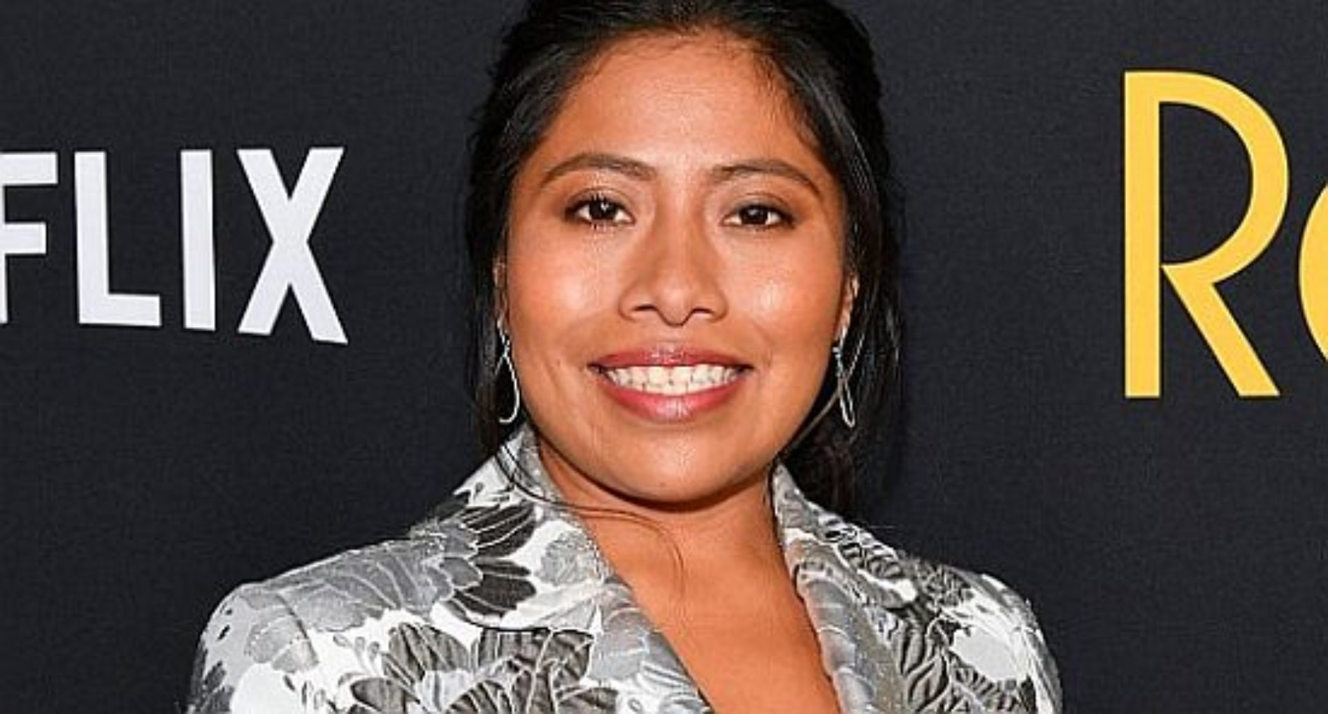 Oaxaqueña Yalitza entre los mejores actores del 2018