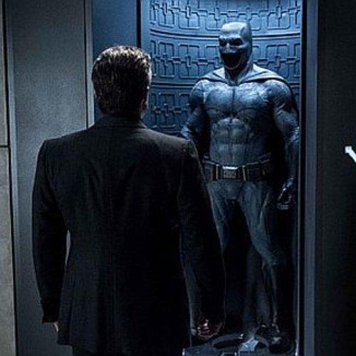 The Batman podría rodarse este año