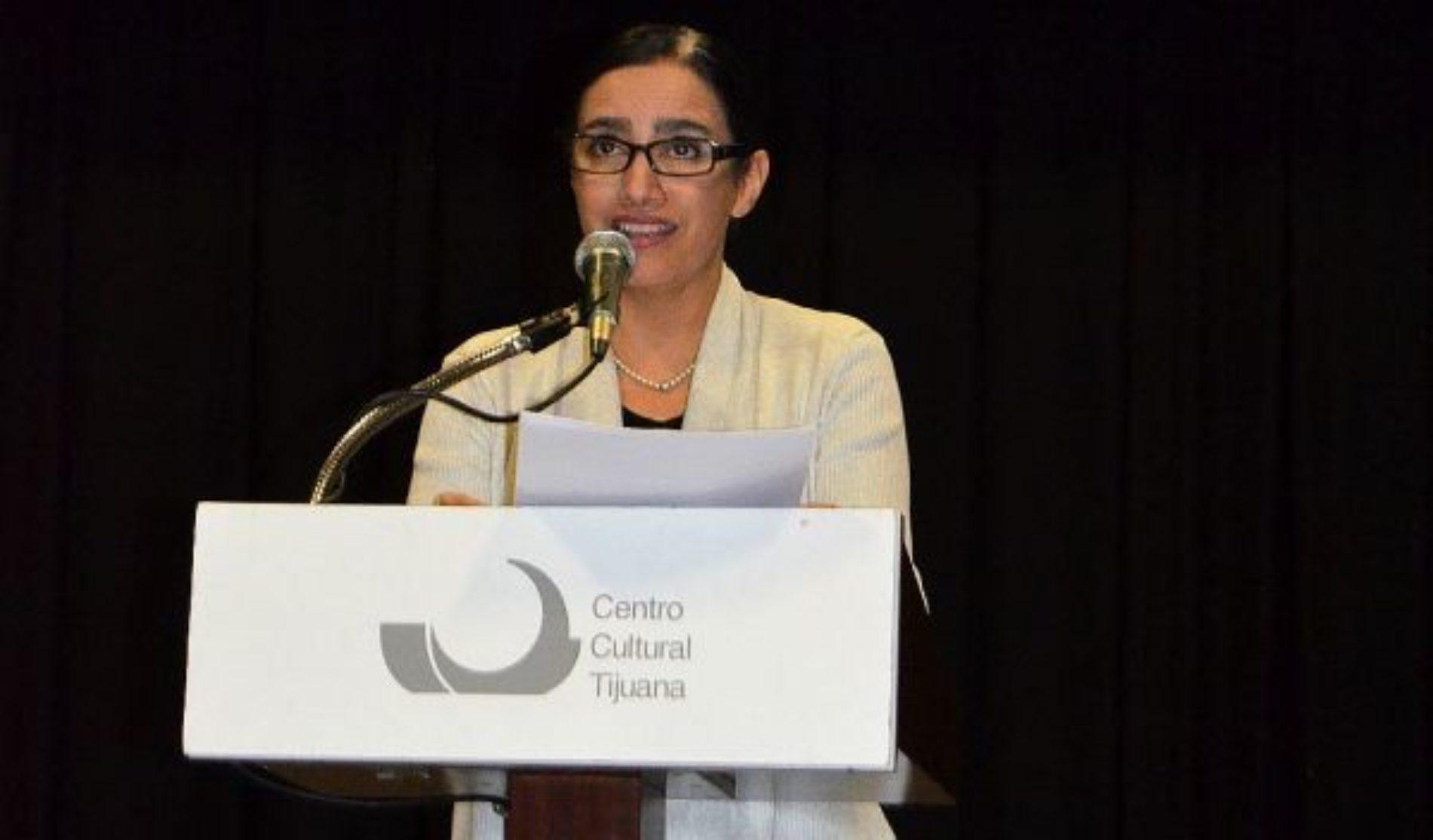 Trabaja el CECUT en favor del poder de la cultura: Vianka Santana
