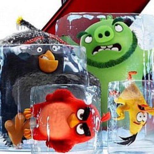 Están de regreso Angry Birds 2 teaser tráiler