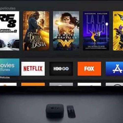 Presentará Apple en marzo su propio servicio de vídeo en streaming