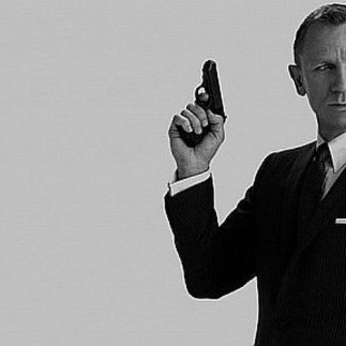 Podría ser 'Shatterhand' el título de 'Bond 25'