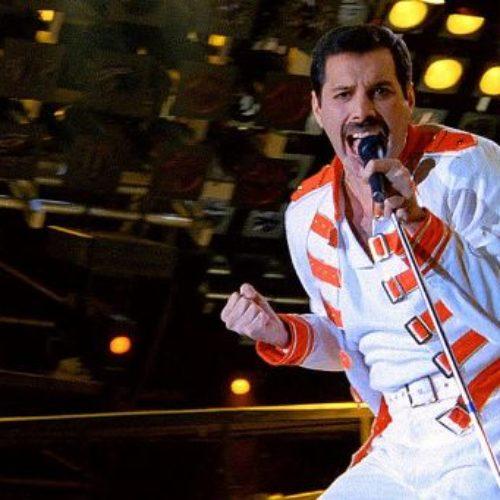 Video de Freddie Mercury en Hungría, año 1986