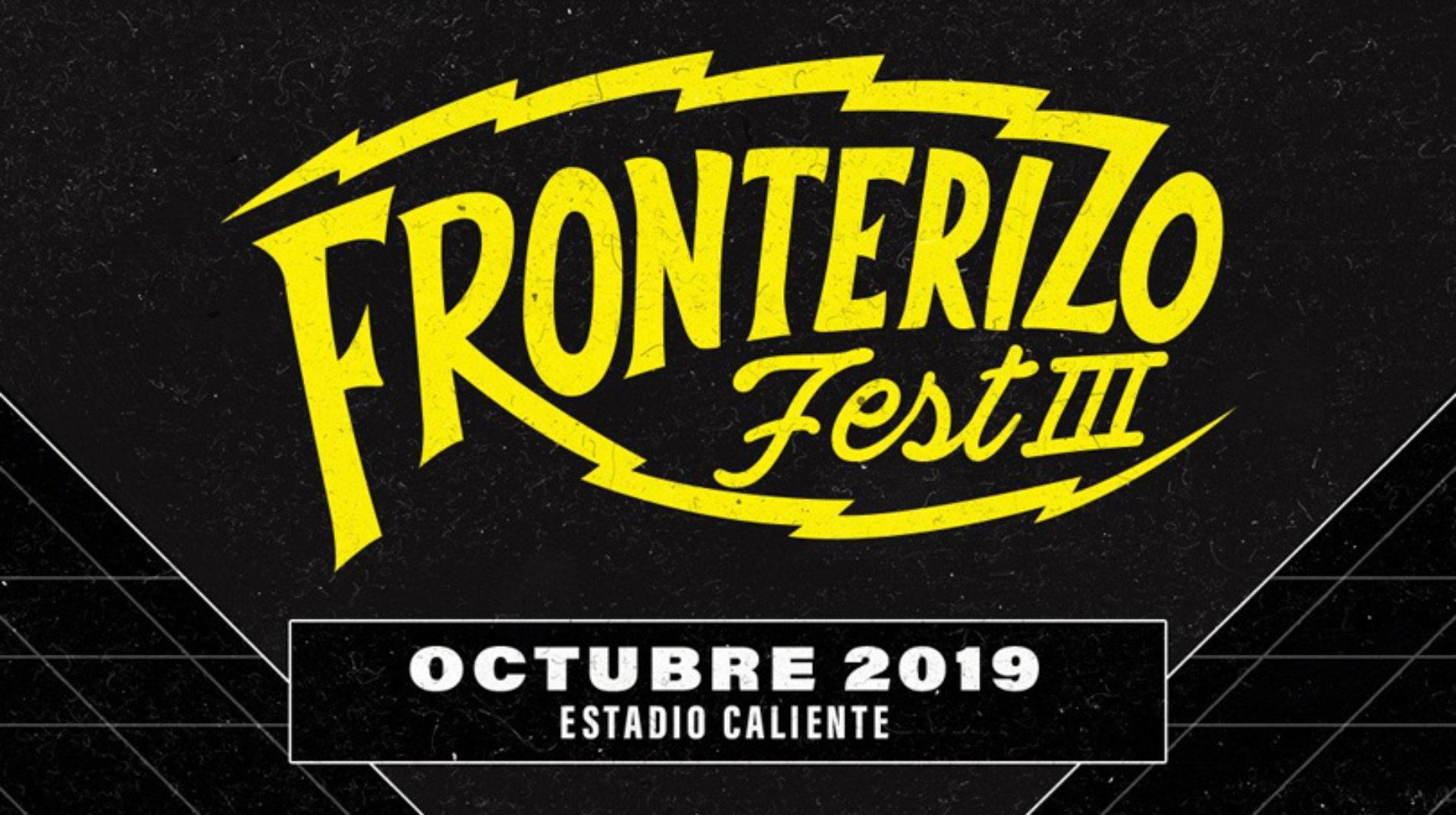 Fronterizo Fest Tijuana 2019