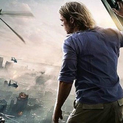Paramount cancela su secuela de 'Guerra Mundial Z'
