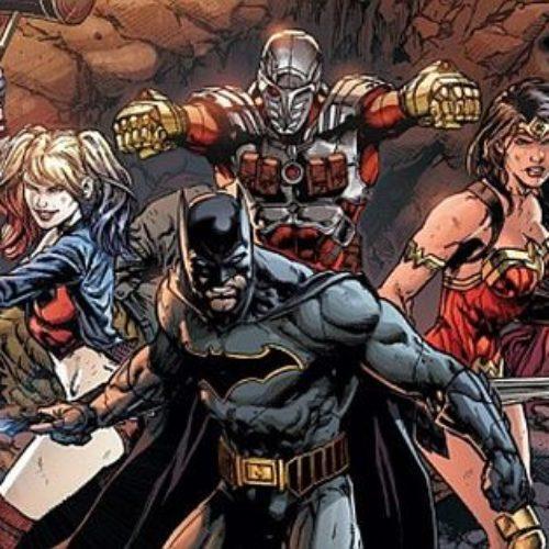 The Batman, sin Ben Affleck de protagonista y The Suicide Squad, con James Gunn como director